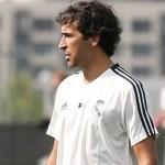 Real Madrid confirmó a Raúl para dirigir al Castilla - Foto de Real Madrid