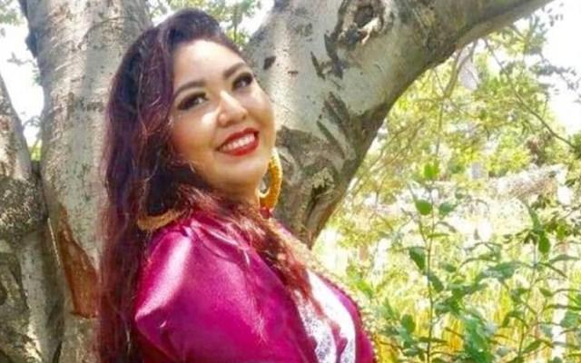 Asesinan a joven directora de ballet folclórico en Acapulco - Rebeca Yamileth, estudiante de Psicología y directora de un ballet folclórico. Foto de @ramirosolorioacapulco