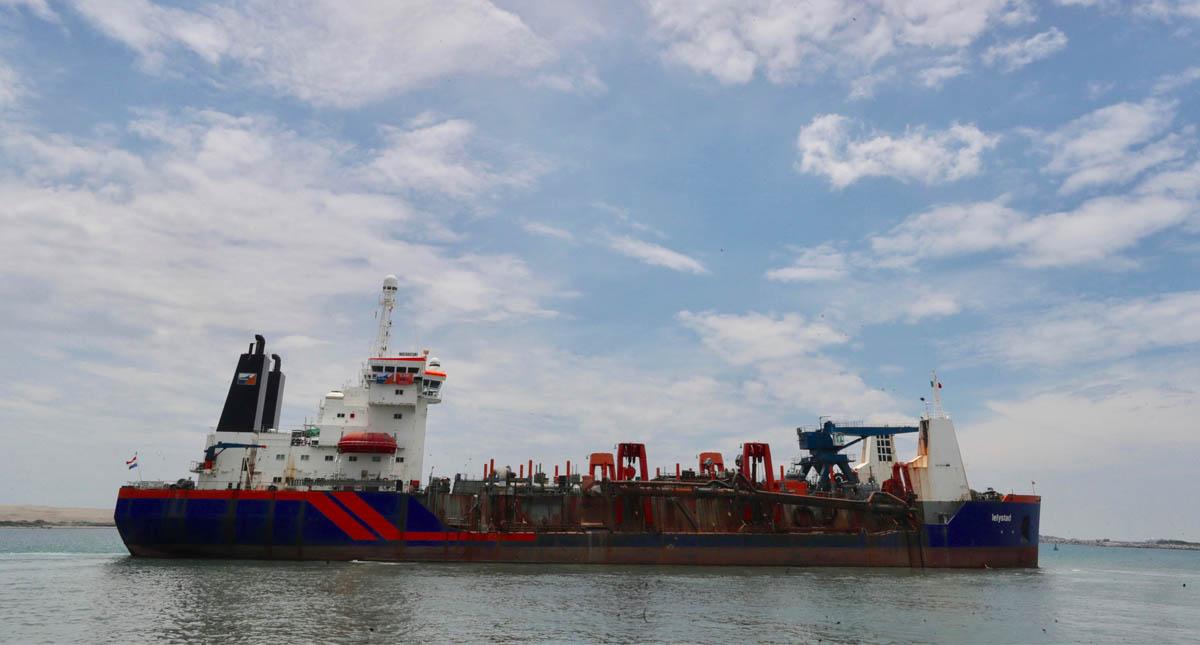 Bancos chinos participan en el financiamiento de Dos Bocas