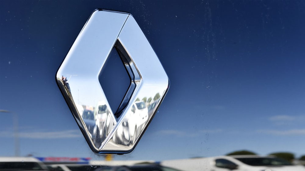 Renault decepcionado tras renuncia a fusión de FCA - Renault