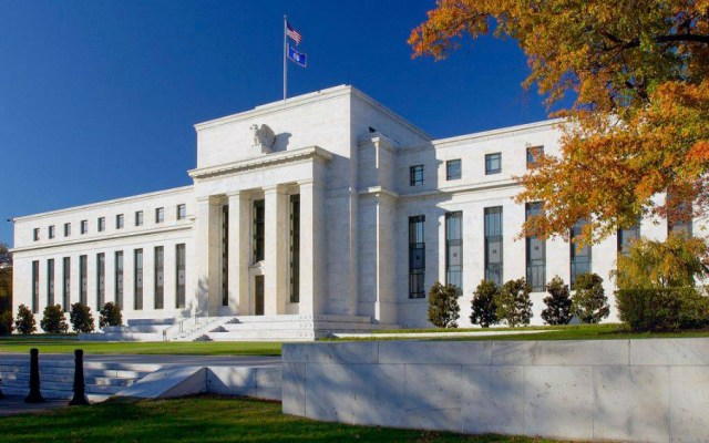 Grandes bancos de EE.UU. pueden resistir una gran crisis: Fed - Foto de Board of Governors of the Federal Reserve System