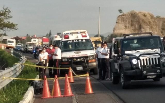 Encuentran restos de dos hombres en Morelos - Foto de Quadratín