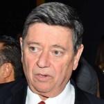 Exgobernador de Coahuila renuncia al PRI - Rogelio Montemayor Seguy. Foto Especial / Capital Media