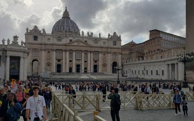 SRE propone a Alberto Barranco como embajador en la Santa Sede - Santa Sede Vaticano