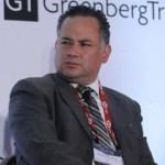 UIF presenta nueve denuncias contra presuntos traficantes de personas - Santiago Nieto UIF