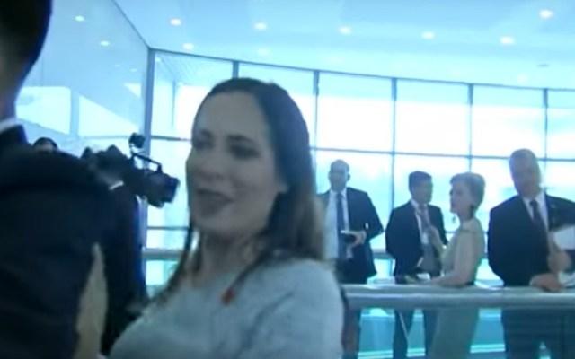 Secretaria de Prensa de la Casa Blanca lesionada tras gresca con funcionarios norcoreanos - Secretaria Prensa Corea del Norte Stephanie Grisham