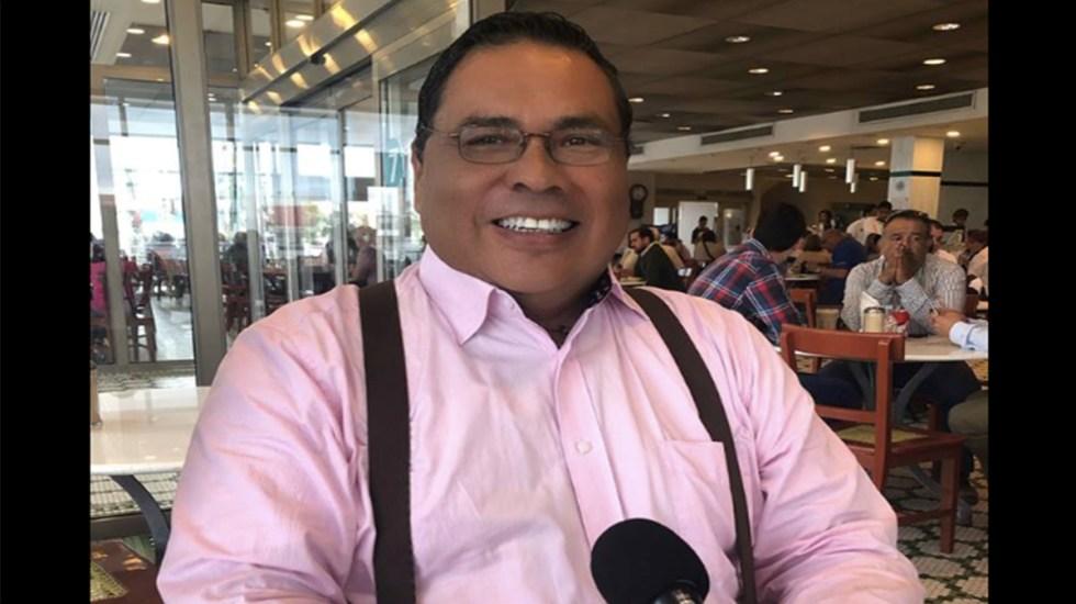 Secuestran a periodista en Boca del Río - Foto de Facebook