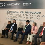 México ratifica su compromiso con los migrantes: Segob - migrantes
