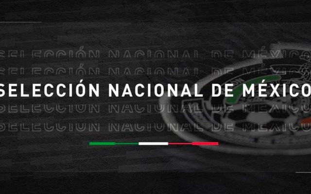 México anuncia convocatoria para la Copa Oro - selección mexicana