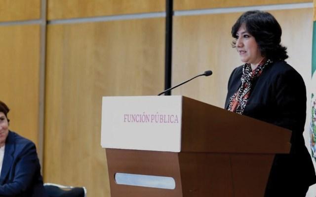 Función Pública alista medio centenar de sanciones por corrupción - Foto de Twitter SFP