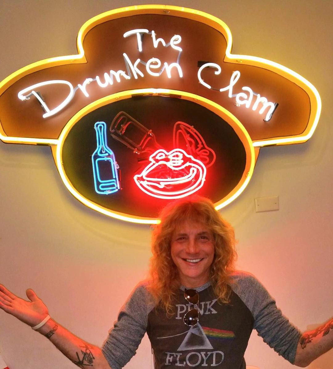 Foto de @realstevenadler