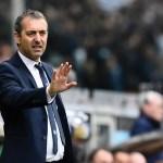 Marco Giampaolo es el nuevo entrenador de AC Milan - Foto de AFP