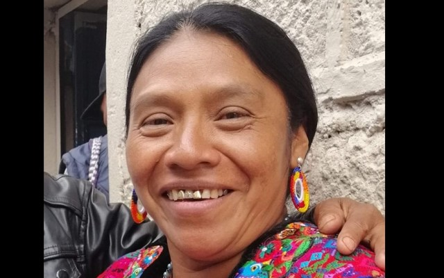 Partido indígena en Guatemala denuncia fraude en elecciones presidenciales - Thelma Cabrera Guatemala indígena