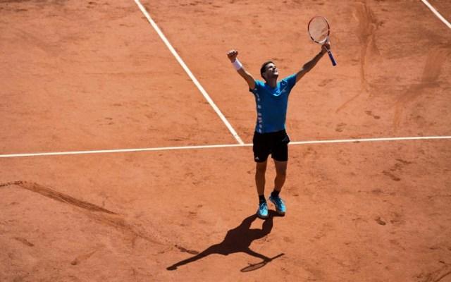 Thiem vence a Djokovic y se enfrentará a Nadal en final de Roland Garros - thiem roland garros