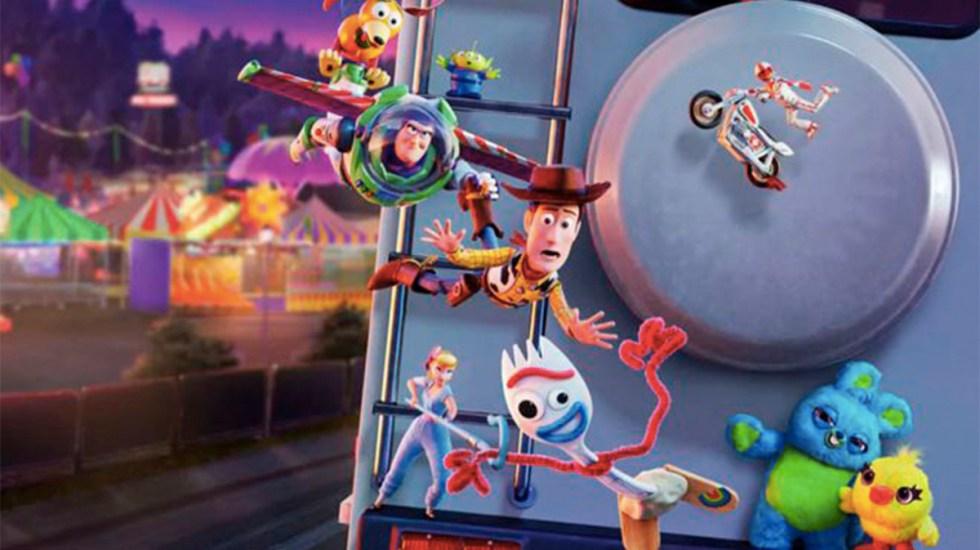 """Toy Story 4"" decepciona en taquilla pese a recaudar 118 mdd - toy story 4 decepciona en taquilla"