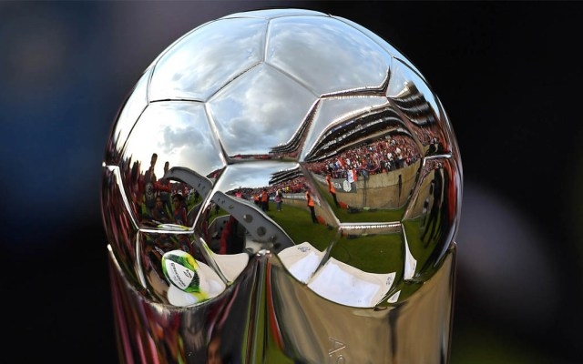 Ascenso MX se disputará entre 14 equipos - Trofeo Ascenso MX