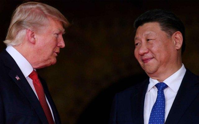 Decisión de aranceles a productos chinos será después del G20: Trump - trump xi jinping
