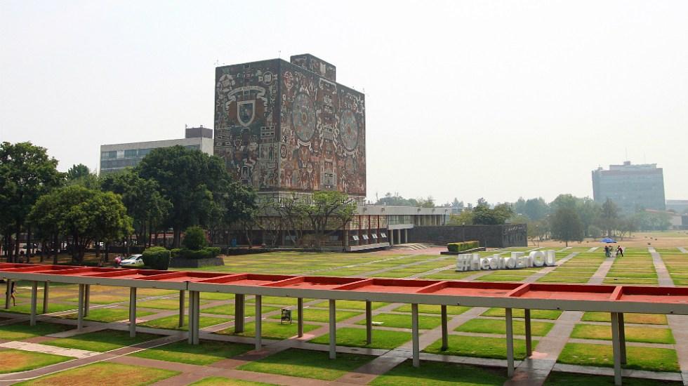 No hay denuncia por supuesto abuso sexual a alumna de la Prepa 3: UNAM - UNAM carreras