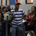 Más de 9 mil venezolanos ingresan a Perú en último día libre de visas - venezolanos perú visa