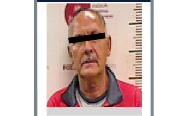 Procesan a asesino de director de Colegio de Bachilleres en Jalisco - Vinculan a proceso director de escuela Tlaquepaque Jalisco