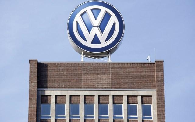 Volkswagen deberá pagar indemnización a cliente por caso de diésel - Foto de @volkswagen