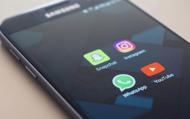 WhatsApp permitirá ver a qué usuario se le envía un archivo en Android - WhatsApp celular Android Aplicación