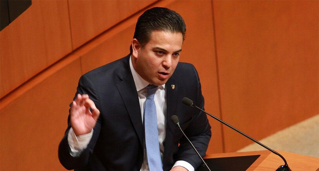 Revocación de mandato es extraordinaria noticia para México: Zepeda - Damian Zepeda