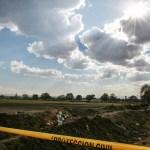 A seis meses de la explosión en Tlahuelilpan, Hidalgo - 90701324. México, 1 Jul 2019 (Notimex-Acervo NTX).- Después de una semana de la explosión en un ducto de Pemex en el municipio de Tlahuelilpan, Hidalgo, la zona donde se registró el siniestro sigue acordonada y asegurada por elementos de seguridad. Tlahuelilpan, Hidalgo, 25 de enero de 2019. NOTIMEX/FOTO/ACERVO NTX/POL/ANIVERSARIOUNO/4TAT