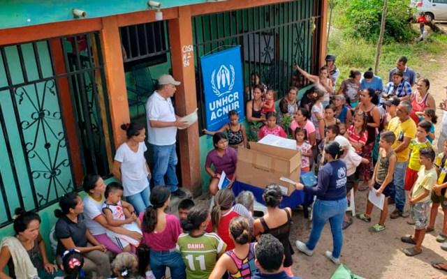 Migrantes venezolanos sufren mendicidad y prostitución: ACNUR - acnur venezuela