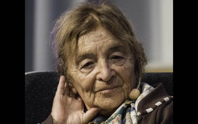 Muere la filósofa Ágnes Heller a los 90 años - Ágnes Heller