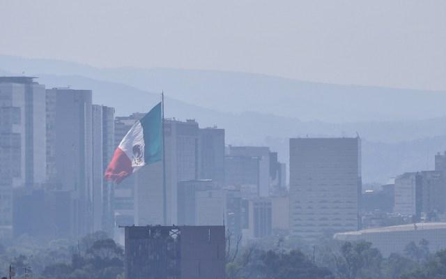 Piden declarar emergencia climática en México - Foto de Notimex/Isaías Hernández