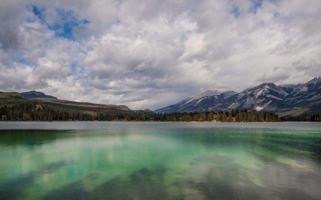 Alberta, un destino imperdible en Canadá - Foto: Marck Gutt