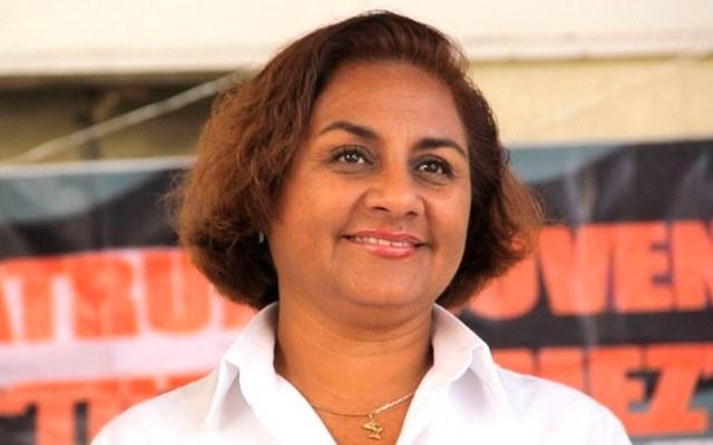 SSPC brinda protección federal a alcaldesa de Manzanillo tras atentado - atentado alcaldesa de Manzanillo Griselda Martínez