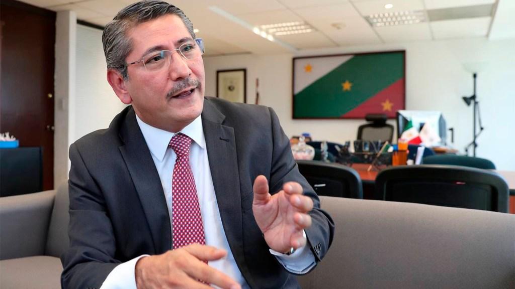 Alfredo Higuera Bernal, nuevo titular de la SEIDO - Alfredo Higuera. Foto de Grupo CELSA.