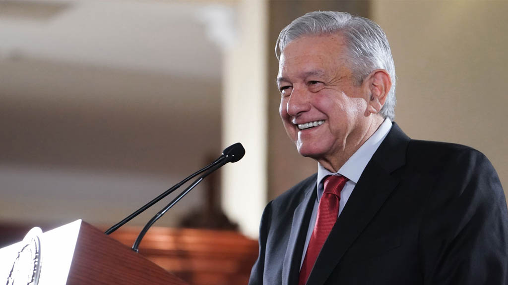 Presidencia asegura que Gobierno ahorró 113 mmdp en seis meses - AMLO Andrés Manuel López Obrador Presidencia ahorro