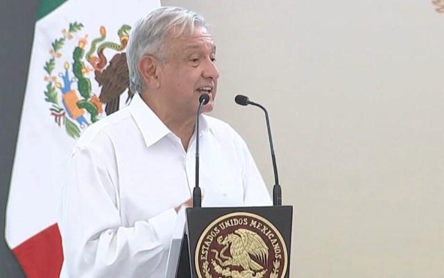 López Obrador analiza iniciativa para indultar presos políticos - López Obrador iniciativa indultar presos políticos