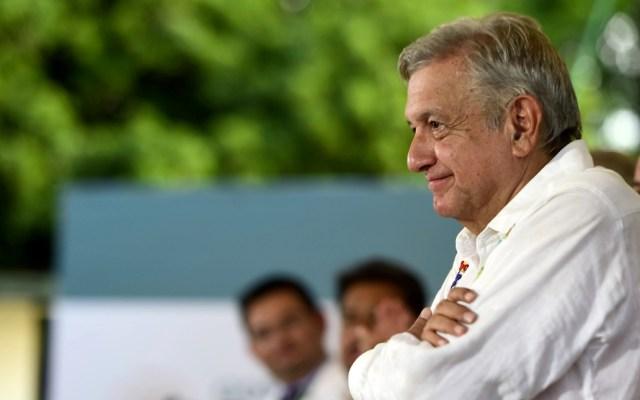 López Obrador asegura que es posible bajar precio de gasolina y electricidad - AMLO Andrés Manuel López Obrador SLP