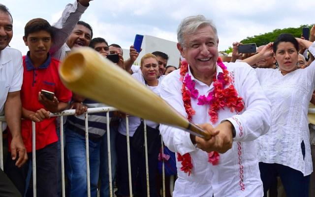 López Obrador celebra primeras medallas de México en Panamericanos - lópez obrador