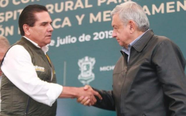 Federación pagará nómina de maestros en Michoacán: López Obrador - michoacán