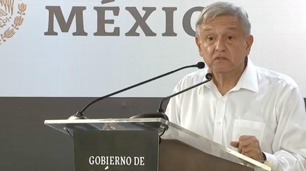 López Obrador anuncia creación de Instituto Nacional de Salud para el Bienestar - Captura de pantalla