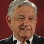 Conferencia de AMLO (18-07-2019) - El presidente de México, Andrés Manuel López Obrador. Foto de Notimex-Gustavo Durán.