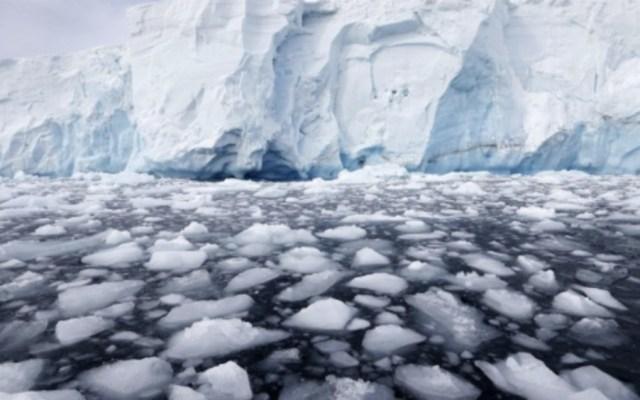 Deshielo de la Antártida marca un nuevo récord en mayo - Foto de EFE