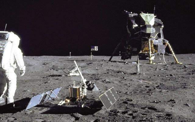 El legado del Apolo - Foto de NASA