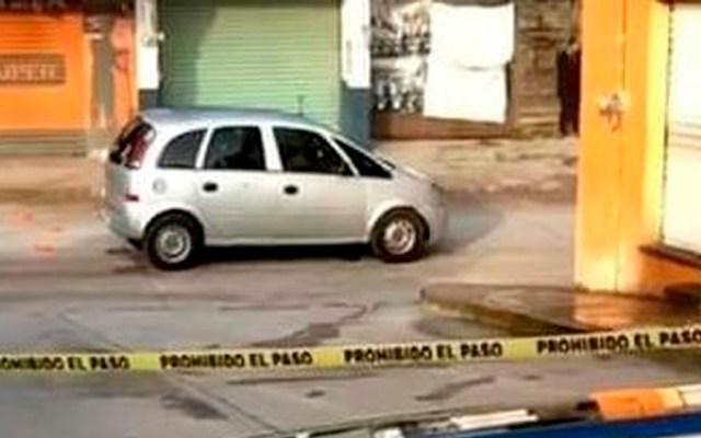 Asesinan a policía municipal y a su hija en Guanajuato - asesinan a policia e hija guanajuato