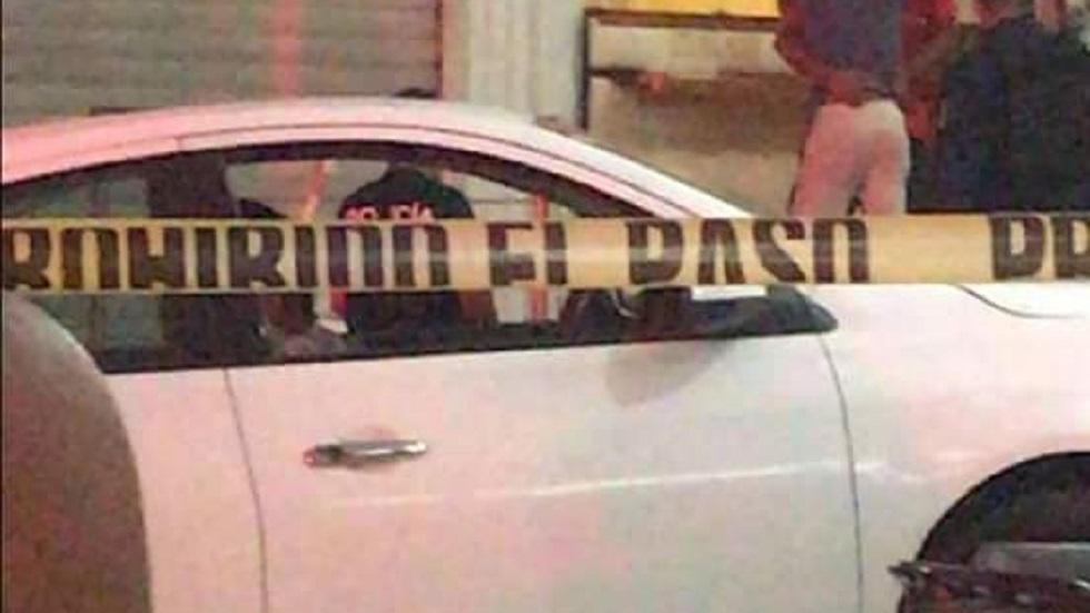 Ejecutan a líder de hoteleros en Zihuatanejo - Asesinato de Luciano Pineda, líder de hoteleros de Zihuatanejo. Foto de @APIGUERRERO