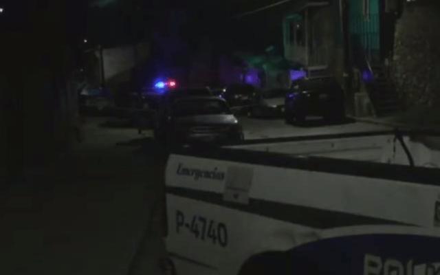 Ataque armado en fiesta deja cinco muertos en Tijuana - Foto de PGJE Baja California