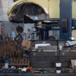 Recuperan predio en la Miguel Hidalgo usado para desmantelar vehículos