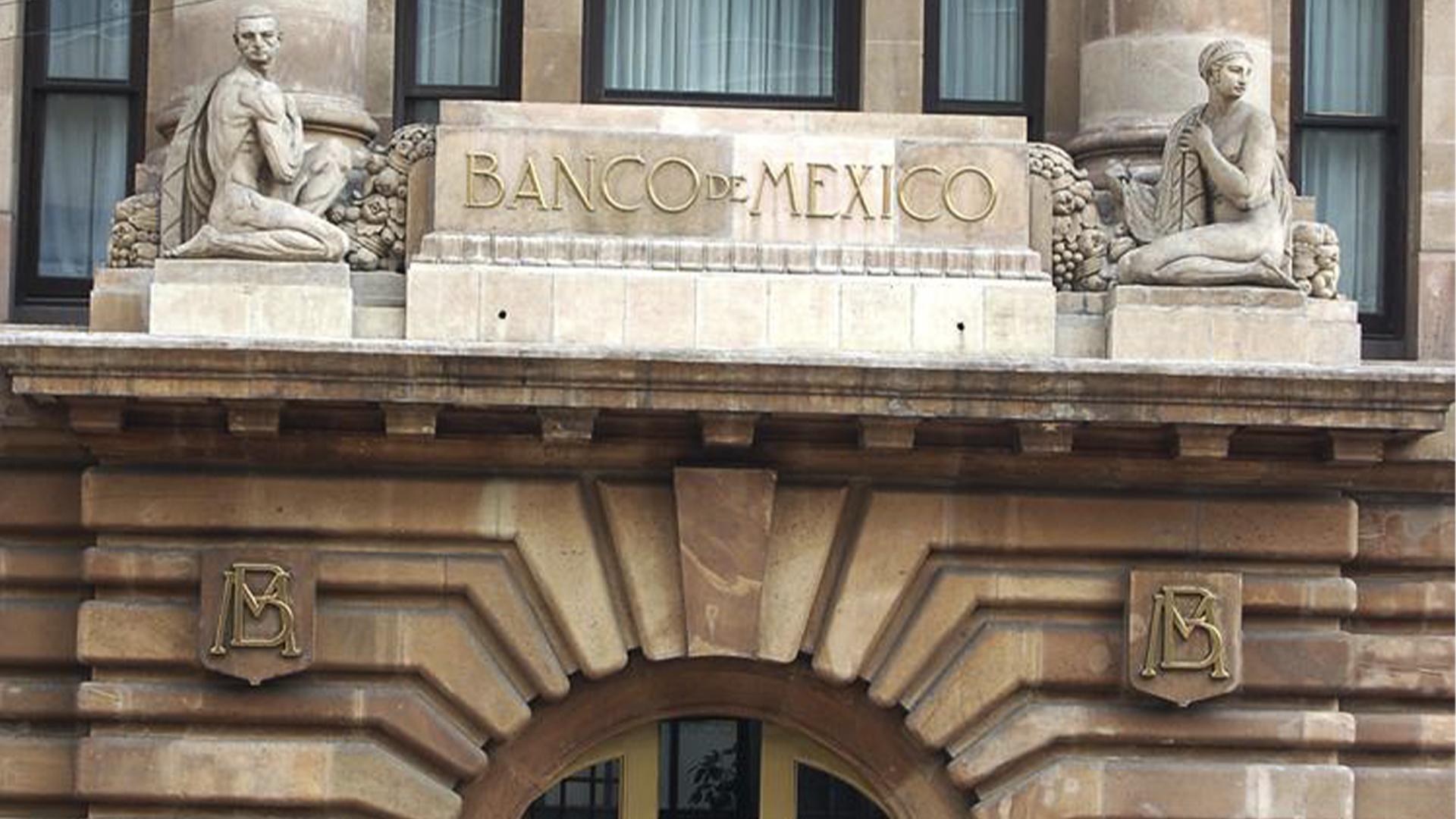 Banxico advierte sobre la posibilidad de una 'ligera' recesión