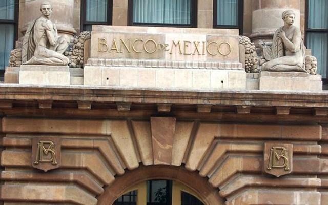 Banxico advierte desaceleración económica mayor a la esperada - tasas de interés Foto de Facebook.com/BanxicoOficial