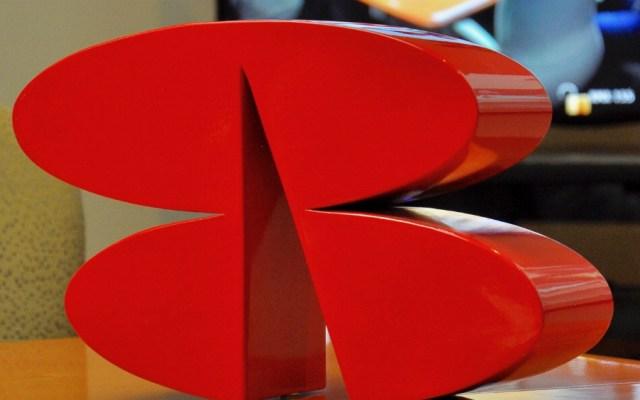 Reduce Banorte a 0.8 por ciento expectativa de crecimiento - Foto de Notimex
